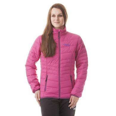 Dámska bunda jeseň-zima Nordblanc NBWJL5839 ružová 42
