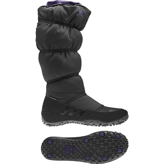 Topánky adidas Libria Padded Boot PL W G40438