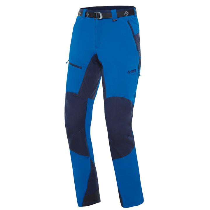 Nohavice Direct Alpine Patrol Tech blue / indigo S