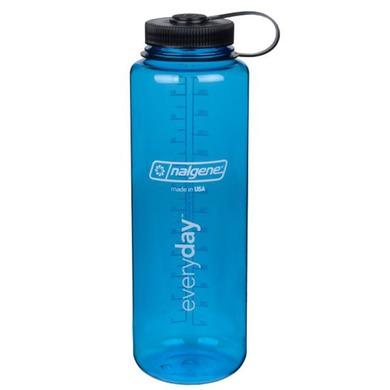 Fľaša Nalgene Wide Mouth 682009-0570 blue