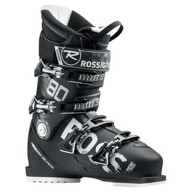 Lyžiarske topánky Rossignol Allspeed 80 black RBF2150