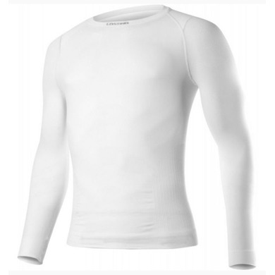 Pánske Termo triko Lasting Apol 0101 biela L/XL