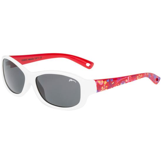 Detské slnečné okuliare RELAX Meleda červené R3064C