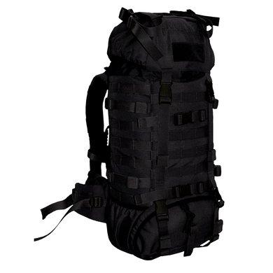 Batoh Wisport ® Raccoon 45l - čierny