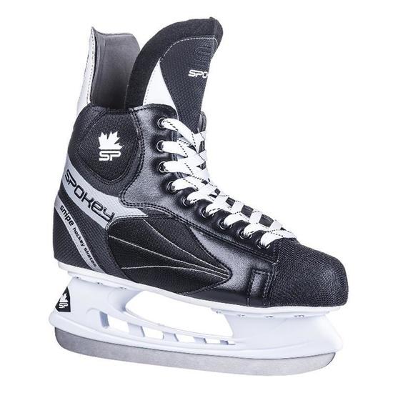 Hokejové korčule Spokey SNIPE