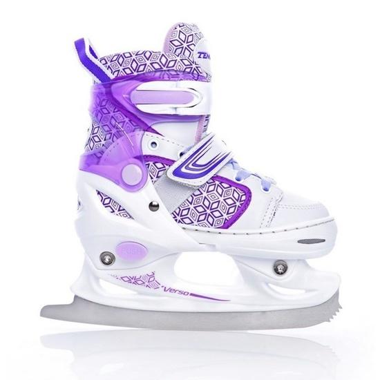 Korčule Tempish Rs Verso Ice Girl Purple - 1300000835