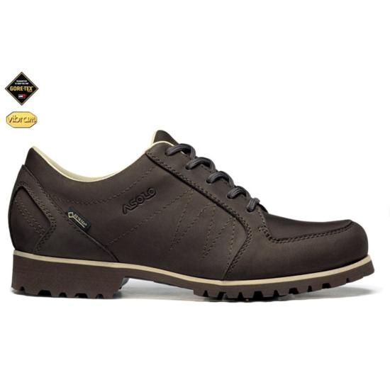 Topánky Asolo Taiki GV dark brown / dark brown/A553 7 UK