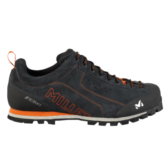Topánky Millet Friction Deep grey / anthracite 39(1/3)