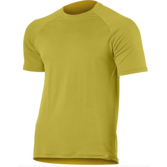 Tričko Lasting QUIDO 5858 horčicovej XXL