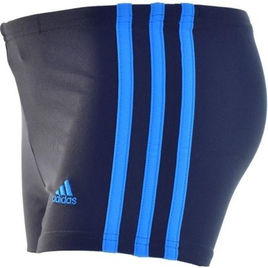Plavky adidas 3 Stripes Authentic BX M X23666 5