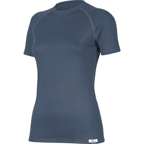 Merino triko Lasting ALEA 5656 modré vlnené XS