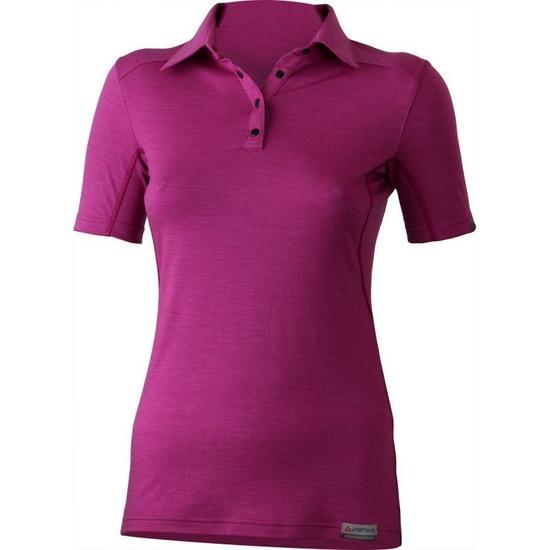 Merino triko Lasting ALISA 4848 ružové XS