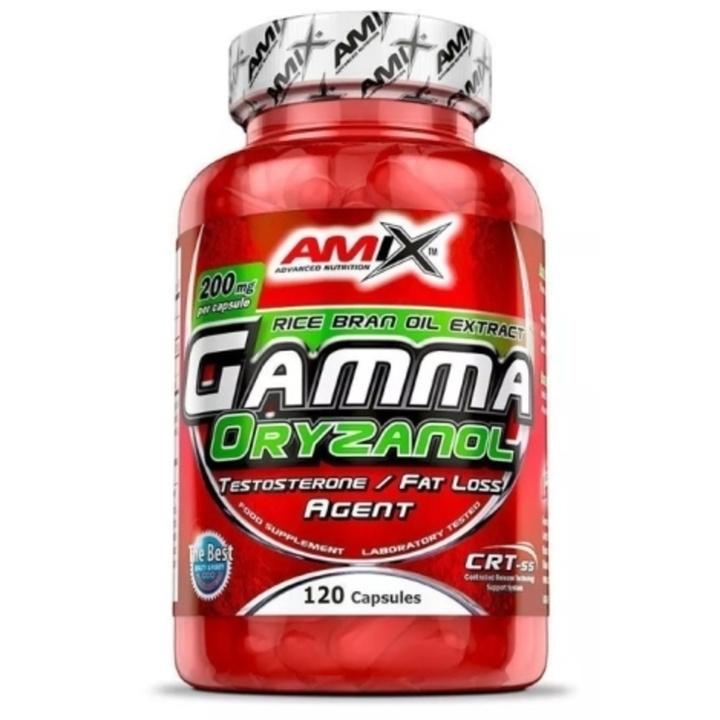 Amix Gamma Oryzanol 90 kapsúl