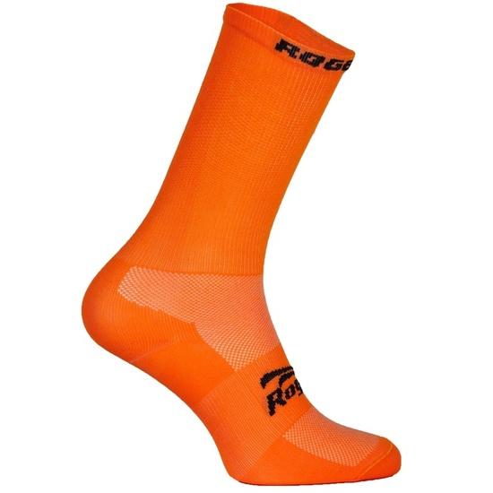 Ponožky Rogelli Q-SKIN 007.139 XL (44-47)