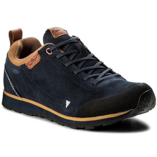 Topánky CMP Campagnolo Kids Elettra Low Hiking 38Q9844-N950 36