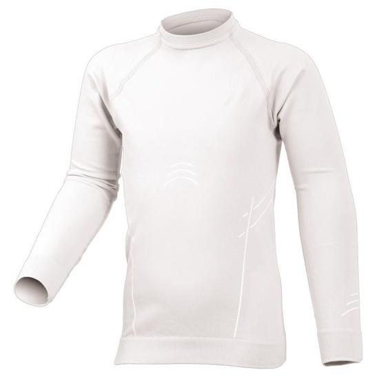 Termo triko Lasting DARIO 0101 biele 110-116