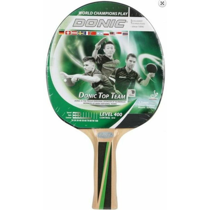 Pálka na stolný tenis DONIC 400