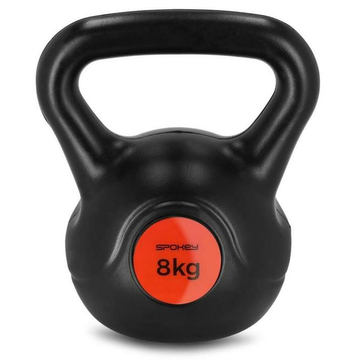 Ketl-bel Spokey SCALES BASIC činka 8 kg