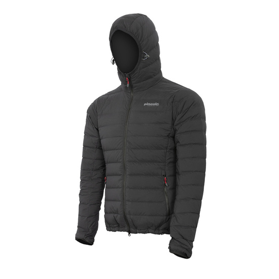 Bunda Pinguin Summit lady Jacket black M