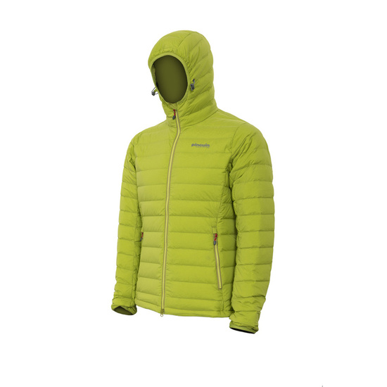 Bunda Pinguin Summit lady Jacket yellow M