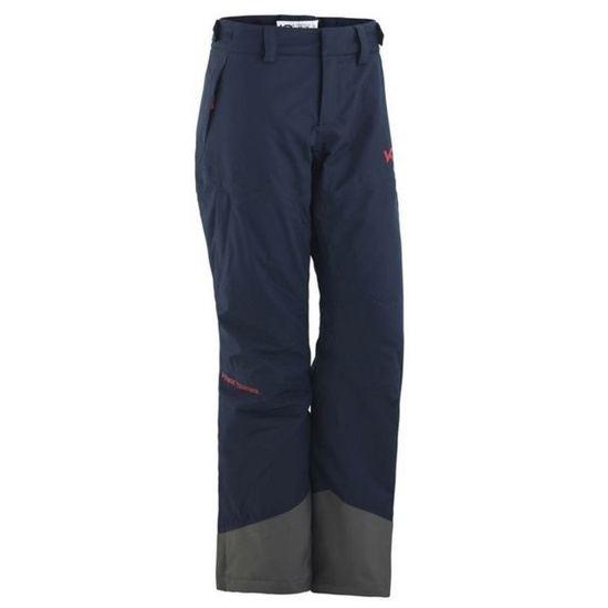 Dámske športové nohavice Kari Traa Front Flip Naval XS