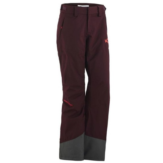Dámske športové nohavice Kari Traa Front Flip Jam M