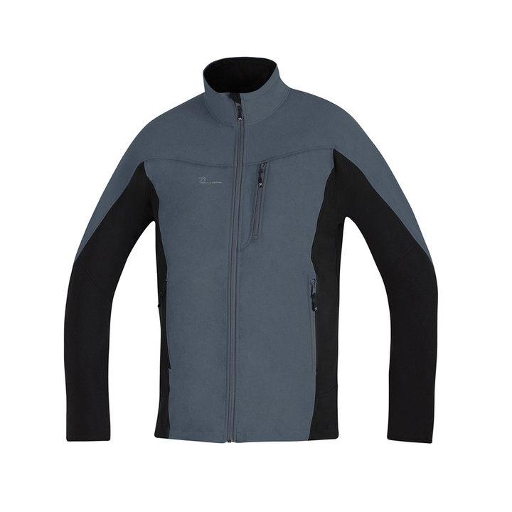 Bunda Direct Alpine Glider grey / blue XXL