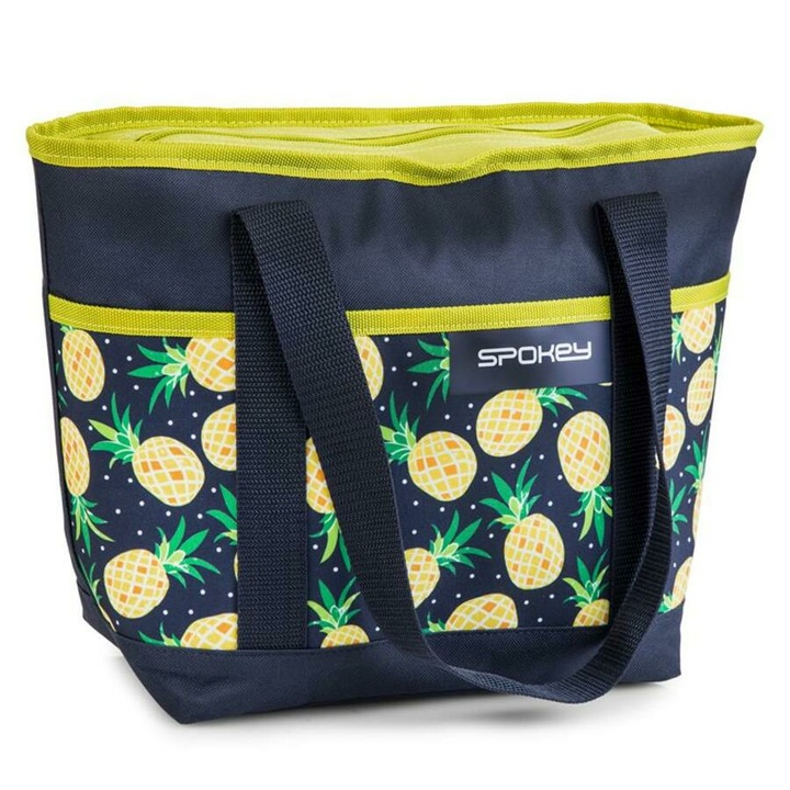 Termotaška Spokey ACAPULCO, ananás