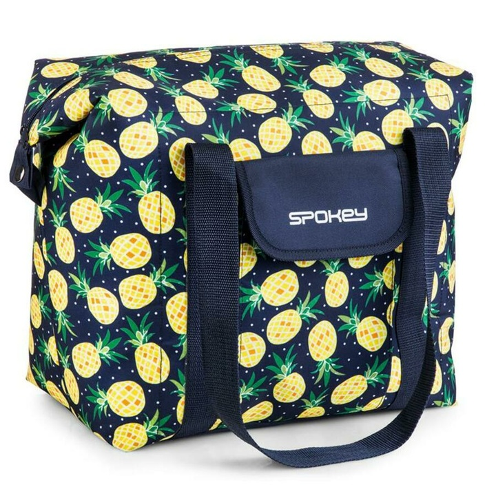 Termo vrecko Spokey SAN REMO ananás