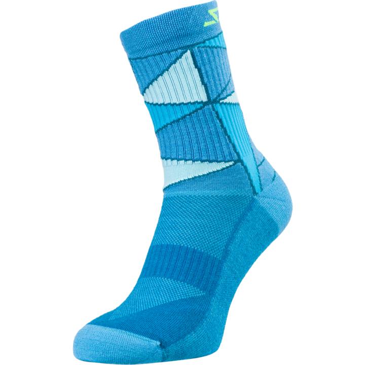 Ponožky Silvini Vallonga UA1745 ocean 36-38
