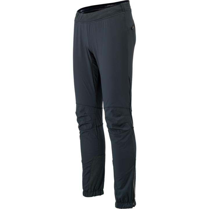 Detské športové nohavice Silvini Melito CP1329 black 134-140