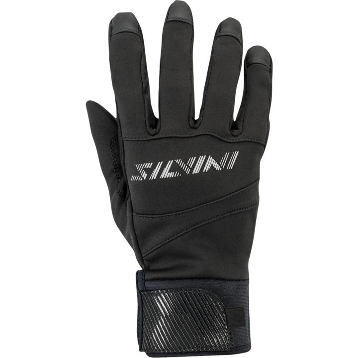 Rukavice Silvini FUSARO UA745 black XL