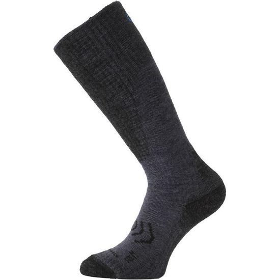 Ponožky Lasting SKM 504 modré L (42-45)