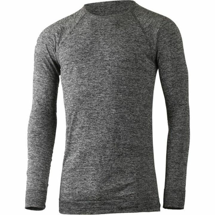 Pánske funkčné tričko Lasting MOL-8480 šedé S/M