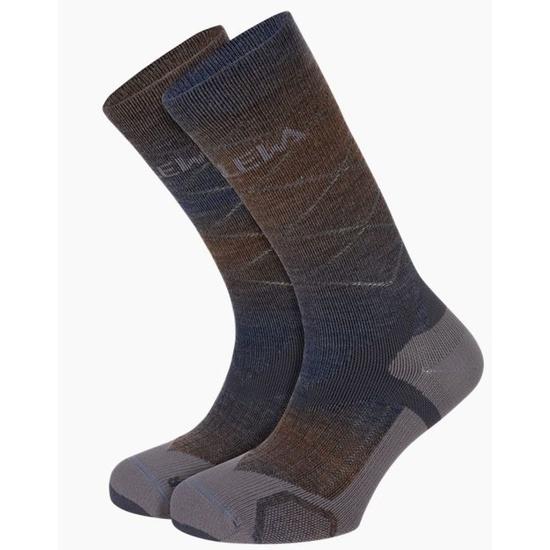 Ponožky Salewa Trek Balance Sock 68079-3316 38-40