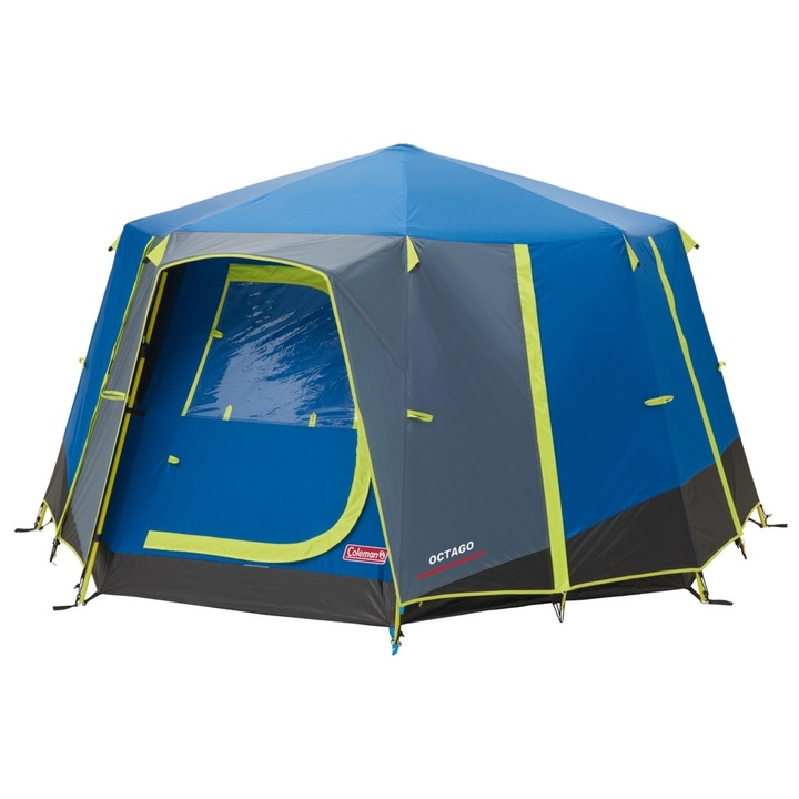 Stan Coleman Octagon Small