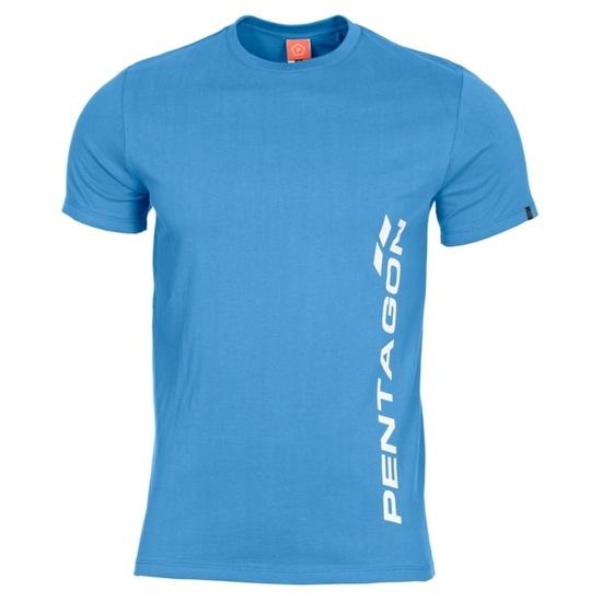 Pánske tričko PENTAGON® Pacific blue S