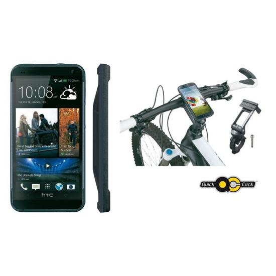 Obal Topeak RideCase pre HTC One TT9837B