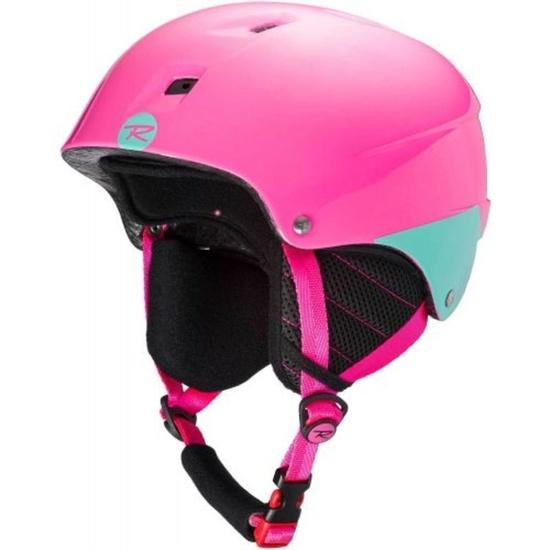Lyžiarska helma Rossignol Comp J Fun Girl RKGH510
