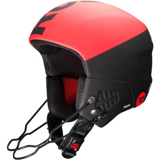 Lyžiarska helma Rossignol Hero 9 Fis Impacts (wth chngd) RKHH100