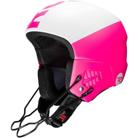 Lyžiarska helma Rossignol Hero 9 Fis Impacts W (wt chngd) RKHH105