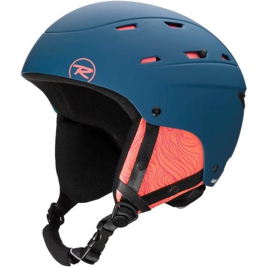Lyžiarska helma Rossignol reply Impacts W RKHH404