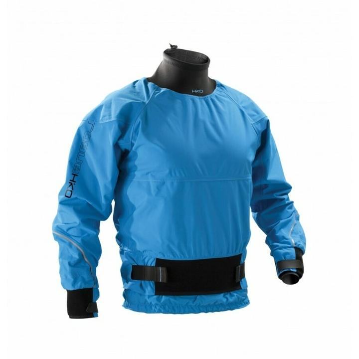Vodná bunda Hiko ROGUE modrá