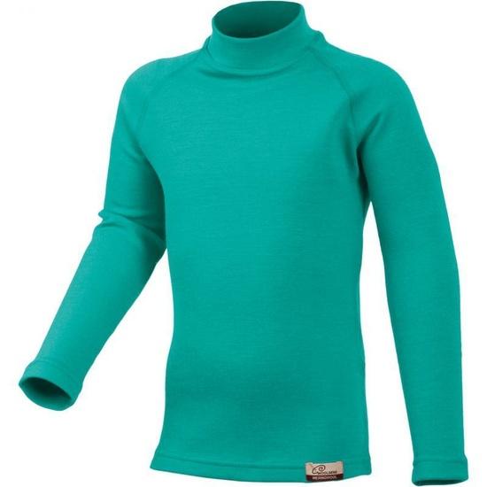 Merino triko Lasting SONY 65P zelené 110
