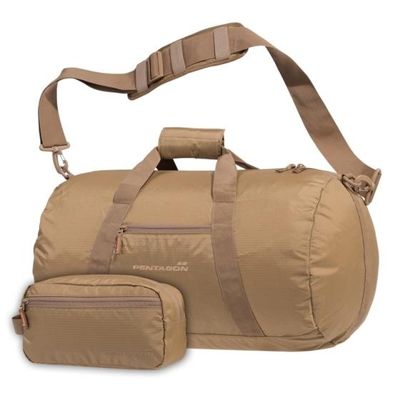 Športové taška PENTAGON® Kanon coyote