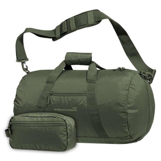 Športové taška PENTAGON® Kanon zelená