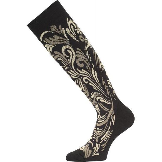 Lyžiarske ponožky Lasting SWD 907 M (38-41)
