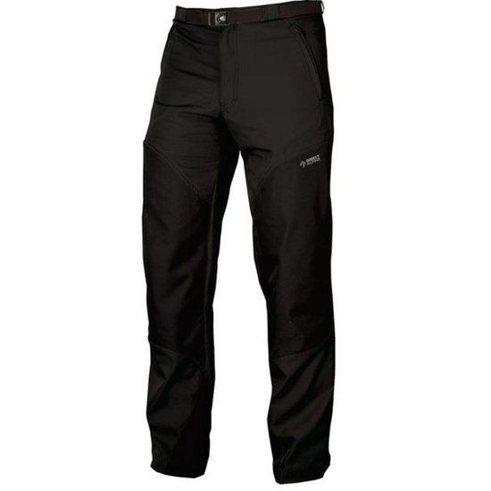 Nohavice Direct Alpine Patrol 4.0 Short black/black M