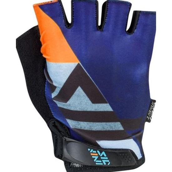 Pánske rukavice Silvini Anapo MA1426 navy M
