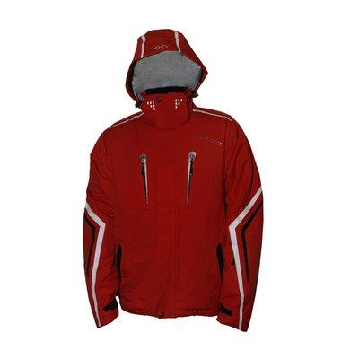 Bunda Trimm Radical red/white/black L